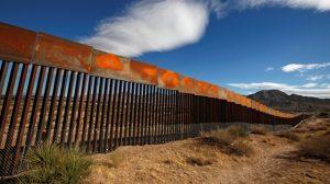 Trump'ın Meksika duvarının ne kadarı inşa edildi?