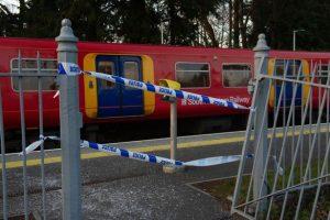 Surrey'de bıçaklama: Lee Pomeroy hayatını kaybetti
