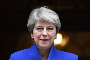 İngiliz basınında Başbakan May'in Brexit için B planı tahminleri: 'Hayırlı Cuma Anlaşması yeniden yazılabilir'