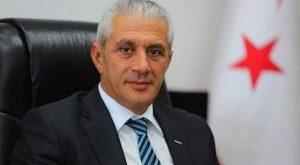 KKTC'deki en son gelişmeler, Hasan Taçoy ile Londra'da tartışılacak