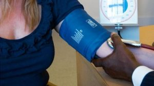 Less than half over-40s take free NHS England health check