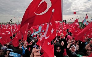 Turkey's Election: voter aged 165