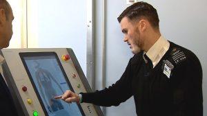 İngiltere'deki cezaevlerinde yeni uygulama: X-ray tarayıcısı