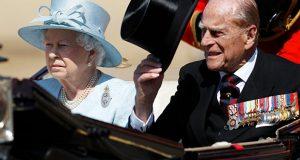 Kraliçe Elizabeth'in 97 yaşındaki eşi Prens Philip ehliyetini polise teslim etti