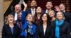 İngiltere Parlamentosu'nda bağımsız grup kuran milletvekilleri kim ve ne istiyorlar?