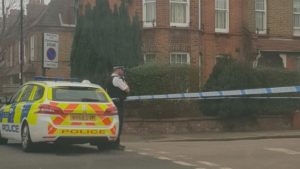 Teenager stabbed to death in Wood Green