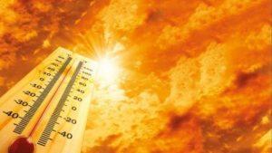 İngiltere, bugün son yıllardaki şubat ayının en yüksek sıcaklık rekorunu yeniledi