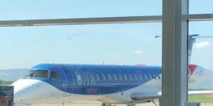 İngiliz hava yolu şirketinden 'Brexit' gerekçesiyle iflas talebi