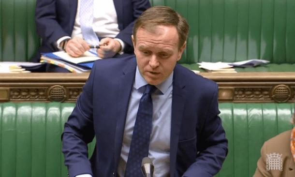 Bir bakan daha 'Brexit' nedeniyle istifa etti