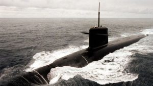 İngiltere Kuzey Kutbu'nda askeri varlığını artırıyor