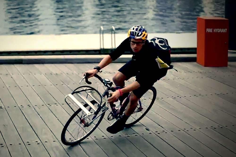 Bari kentinde bisiklet kullanana 250 euro'ya kadar teşvik geliyor