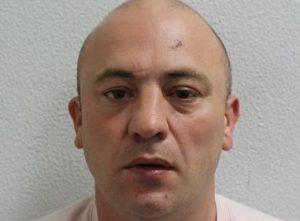 Eşine 4 saat işkence eden Tanner'e 20 yıl hapis!