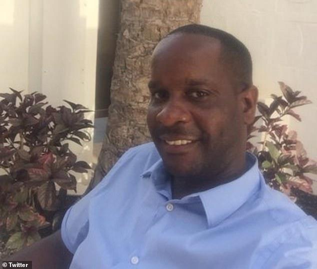 Father killed over cigarette row