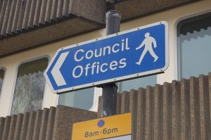 MPs to debate council spending