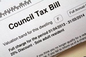 İngiltere'de 'council tax' zammı yolda