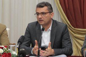 TRNC Prime Minister Erhürman to attend public meeting
