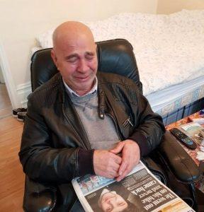 "Nedim Bilgin's father: ""My son has been led by bad friends"""
