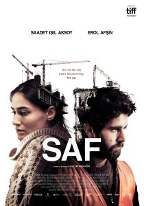 Turkish film 'Saf' will be screened in London