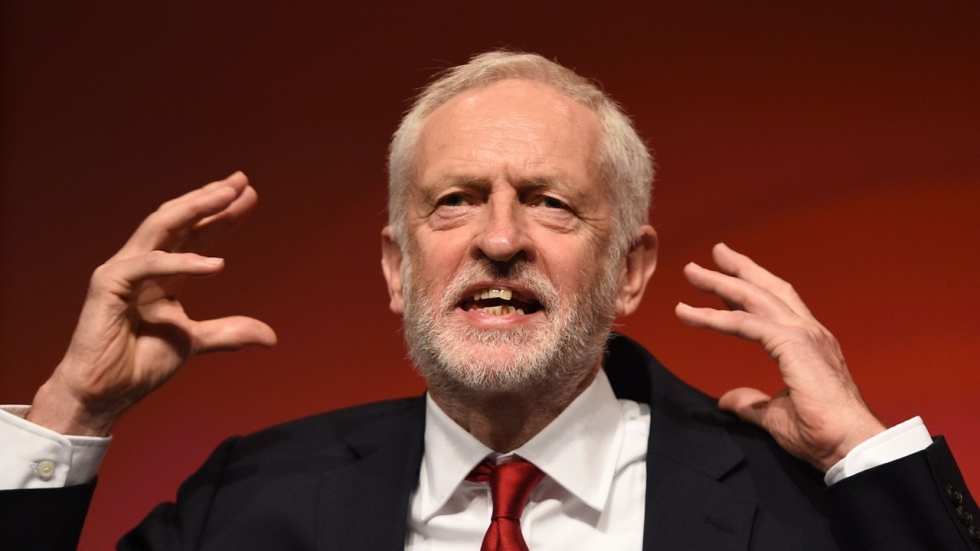 """Corbyn: """"Our opponents are the Tories, not each other"""""""