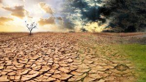 İklim değişikliği en büyük küresel tehdit olarak algılanıyor