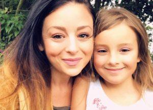 İngiltere'de kaza yapan anne ve kızın kurtarıcısı 'Snapchat'
