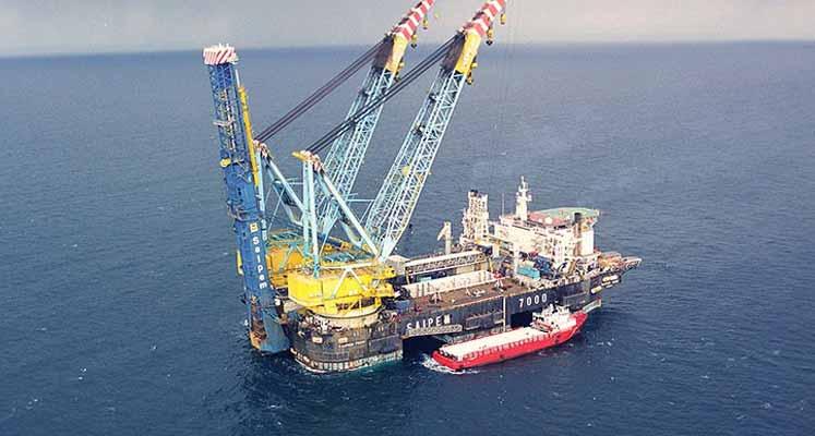Kıbrıs açıklarında 10'uncu Parselde 5-8 trilyon ayakküp gaz bulundu