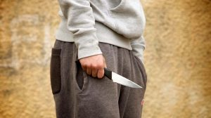 Schools aren't responsible for knife crime, says head of Ofsted