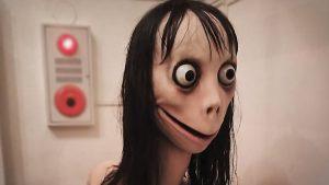 İngiltere'de ailelere intihar oyunu Momo uyarısı: 'Çocuğunuzun YouTube'da ne izlediğine dikkat edin'