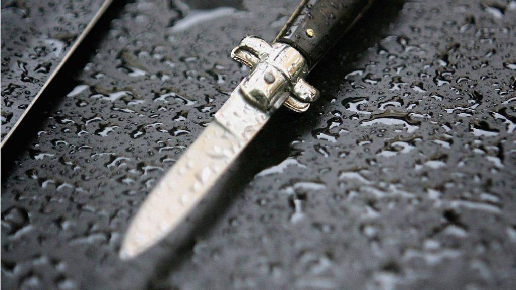 Londra kan gölü oldu, bıçak suçları rekor seviyede