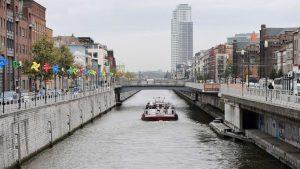 Brüksel 'çevre dostu kanalizasyon suyu' ile ısıtılacak
