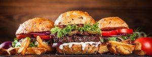 Fast food ve piskolojik hastalıklar arasında bağ olduğu tespit edildi