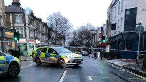 Londra'da 24 saatte 1 ölüm, 3 yaralama…