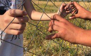"""Kıbrıs Türk yapımı """"Sınır"""" İngiltere'de gösterilecek"""