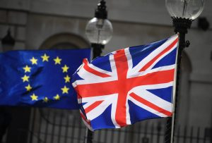Brexit delay agreed but no date set by EU