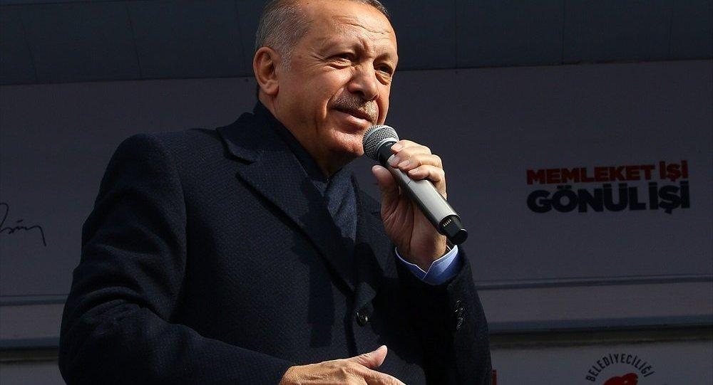 Economist: Erdoğan Batı'yı terörizmle suçluyor