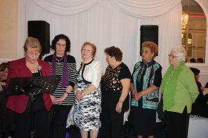 TWPA, 'Dünya Emekçi Kadınlar Günü'nü kutladı