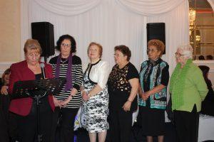 TWPA celebrates International Women's Day