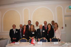 CTCA UK General Assembly Meeting was held