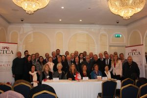 CTCA UK Olağan Genel Kurul Toplantısı yapıldı