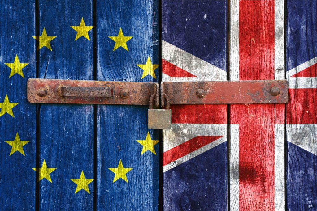 Brexit : İngiltere Parlamentosu anlaşmayı onaylarsa 22 Mayıs, onaylamazsa 12 Nisan