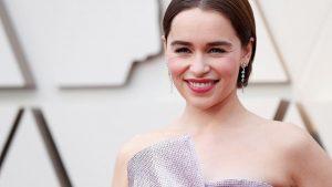 'Ejderhaların Annesi'ni canlandıran İngiliz oyuncu ölümden döndü