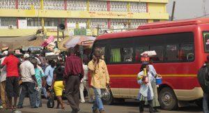 Gana'da iki yolcu otobüsü çarpıştı: En az 60 ölü