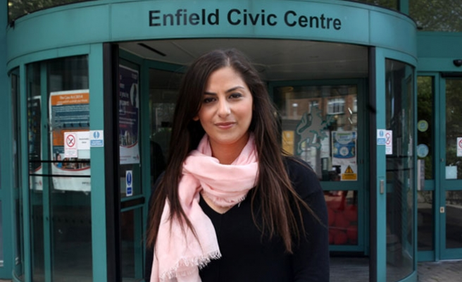 Enfield council leader Calışkan comments on the Annual Budget