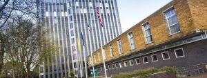 Enfield Councilranks top for Adult Social Care
