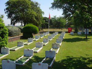 Çanakkale Şehitleri 18 Mart'ta anılacak