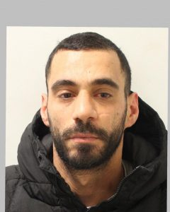 Saner Mustafa sentenced for 5 years