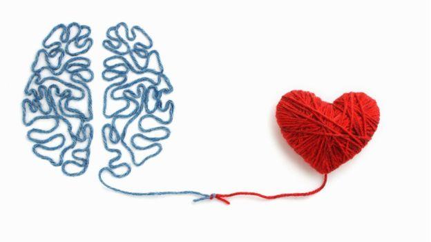 'Kırık kalp sendromu'nun nedeni beyin olabilir