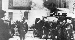 47 yıl sonra Kanlı Pazar davası