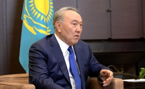 Kazakhstan's President resigns after 30 years