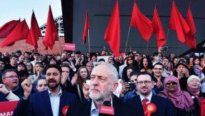 Labour: Momentum fined £16,700